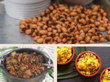 Try Black-Eyed Peas for a Little New Year's Good Luck
