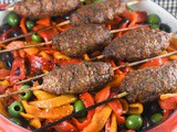 Using Chopped Meat for Kebabs: a Blueprint for Quick and Easy Dinners