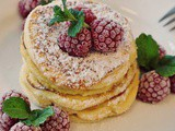5 Yummy Pancake Recipes That Will Make You Drool