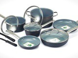 GreenLife Gourmet Healthy Ceramic Cookware Review