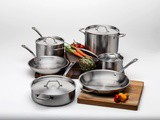 Kitchara 10-Piece Stainless Steel Set Review