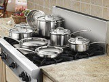 The 7 Best Stainless Steel Cookware Sets of 2019