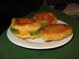 Arepas – Latin Cornmeal Pockets