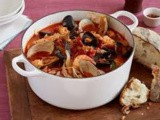 Cioppino – Seafood Stew