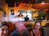 Inspiration Outing #4: Guido's Burritos in Ocean City md