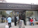 Inspiration Outing #7: The Doughnut Plant