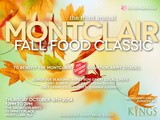 The Third Annual Fall Food Classic