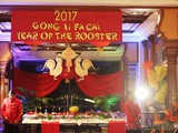 Review: Chinese New Year Celebrations at Dynasty, Avari Lahore