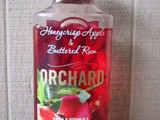 Bath & Body Works Honeycrisp Apple & Buttered Rum Orchard Shower Gel Review