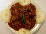 Lamb Curry / Mutton Curry