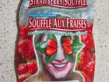 Montagne Jeunesse Strawberry Souffle Face Mask Review