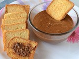 Homemade Chocolate Peanut Butter Recipe | Vegan Peanut Butter Recipe