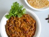 Rajma Masala / Rajma Curry