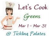 Roundup of Let's Cook #13 ~ Greens