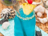 Mermaid Margaritas