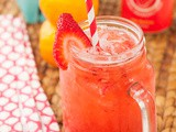 The Strawberry Crush