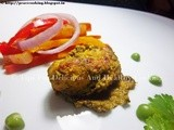 Herbed Chicken With Radish Pepper Salad