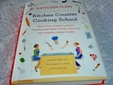 The Kitchen Counter Cooking School Book Review  And a Giveaway