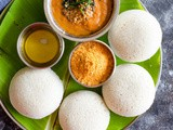 Samai Idli Recipe- How to make Little Millet Idli