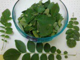 Benefits Of Eating Raw Curry Leaves