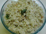 Coconut Chutney | Kobbari Pachadi Recipe For Rice