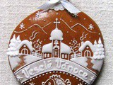Gingerbread Designs from the Czech Republic