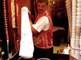 Dondurma, Turkish Ice Cream