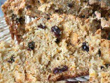 Carrot Raisin Amish Friendship Bread