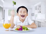 Five Great Tips To Afford Healthy Food For Kids