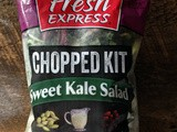 Food Find: Sweet Kale Salad Kit