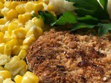 German Schnitzel {Cutlets} Recipe