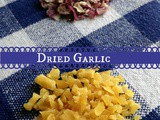 Kitchen Tip: How to Dry Onions and Garlic in the Oven