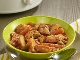 Latin-Style Slow Cooker Chicken Stew