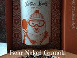 Make Your Own Bear Naked Granola