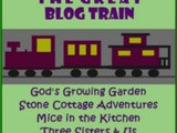 September  Great Blog Train  Features