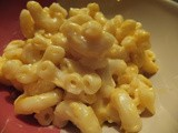 Slow Cooker Spicy Mac n' Cheese
