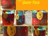 Sun-Tea How to Make this Summertime Classic