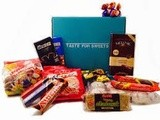 Taste For Sweets:: Vacation Package Giveaway