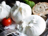 What is Burrata Cheese