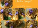 World's Best Chicken Recipe