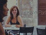 Katie Parla–Rome Food Blogger