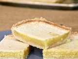 Tried and True Lemon Bars