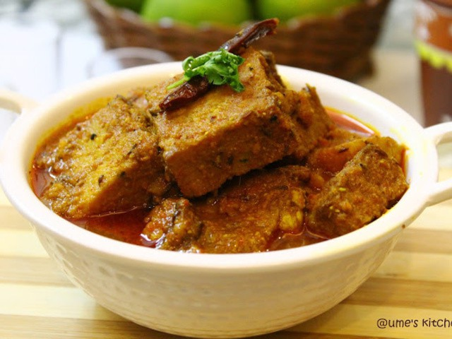 Very Good Recipes of Bengali and Cake
