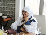 Lebanese Legend Food Festival with Master-chef Jameela Zakey,Afraa restaurant & lounge,Kolkata