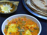 Paneer Butter Masala (No Onion No Garlic)