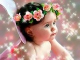 Free Cute Baby Photos / Wallpapers Part - 1