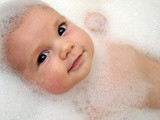 Importance of Bath Time for your Baby