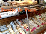 Foodie in Paris: Cheese, cheese, cheese