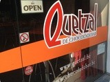 Foodie Resto Tips: Quetzal Chocolate Bar