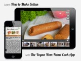 How to Make Seitan App Released for iOS and Android